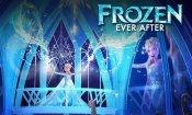 Frozen al D23 Expo: sequel, canzoni inedite e parco divertimenti