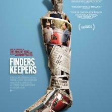 Locandina di Finders Keepers