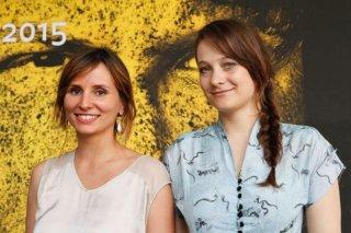 Olmo & the Seagull: Petra Costa e Lea Glob a Locarno 2015