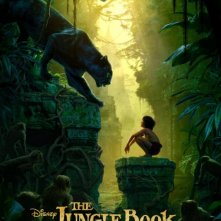 Locandina di The Jungle Book