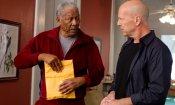 RED con Bruce Willis e Morgan Freeman sarà presto una serie tv