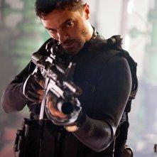 Stratton: Dominic Cooper nella prima foto del film