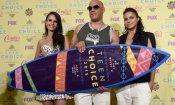 Teen Choice Awards 2015: tra i vincitori Empire e Fast & Furious 7