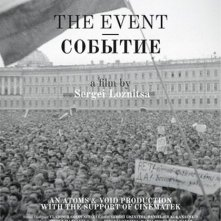 Locandina di The Event