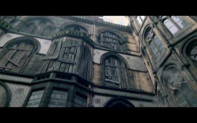 Trailer - Victor Frankenstein