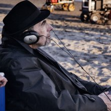 Non essere cattivo: Claudio Caligari sul set del film