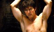 Mission: Impossible - Rogue Nation con Tom Cruise da oggi al cinema
