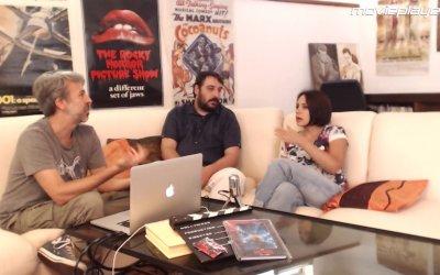 Movieplayer Live: puntata speciale dedicata al film Ant-Man