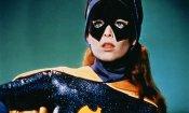 Batman, addio a Yvonne Craig, Batgirl nella serie anni '60