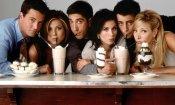 Friends: i fan riscoprono una scena tagliata da un episodio del 2001