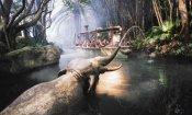 Dwayne Johnson star di Jungle Cruise, il nuovo progetto Disney