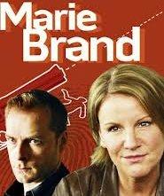 Locandina di Marie Brand e la stanza bianca