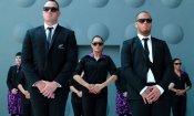 Men in Black: video di sicurezza di Air New Zealand ispirato al film!