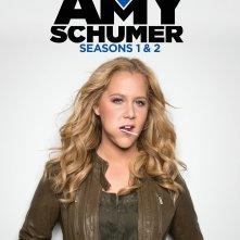 Locandina di Inside Amy Schumer