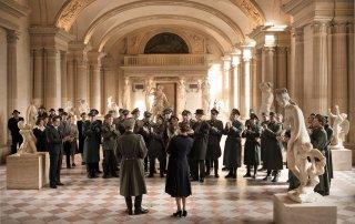 Un'immagine del film Francofonia