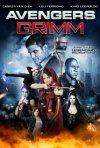 Locandina di Avengers Grimm