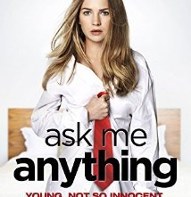 Locandina di Ask Me Anything
