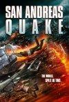 Locandina di San Andreas Quake