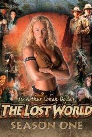 Risultati immagini per The lost World serie