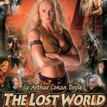 Locandina di The Lost World