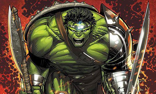 World Wide Hulk