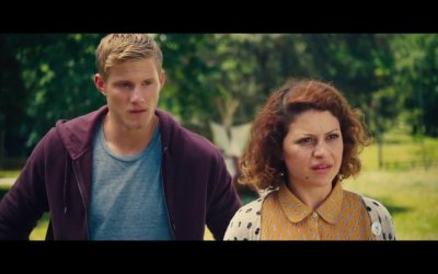 Trailer - The Final Girls