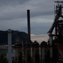 Bagnoli Jungle: un'immagine tratta dal film diretto da Antonio Capuano