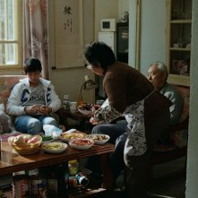 The Family: un momento del film diretto da Liu Shumin