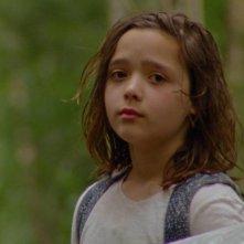Light Years: la giovane Zamira Fuller in un'immagine del film