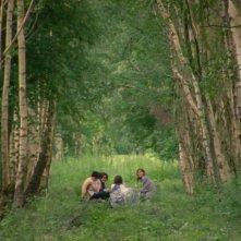 Light Years: un fotogramma del film