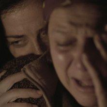 Motherland: un'intenso momento del film di Senem Tüzen