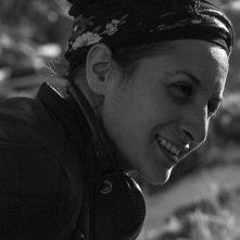 Motherland: la regista Senem Tüzen sul set del suo film