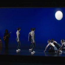 Argentina: una delle performance riprese nel documentario