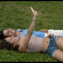 Arianna: un'immagine del film diretto da Carlo Lavagna