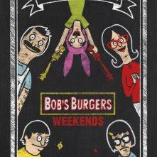Bo's Burgers: una locandina per la sesta stagione