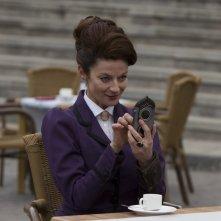 Doctor Who: Michelle Gomez interpreta Missy in The Magician's Apprentice
