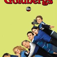The Goldbergs: un poster per la serie