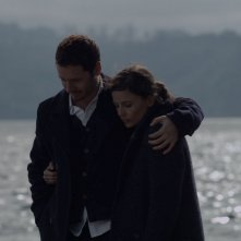 The Memory of Water: i due protagonisti in un'immagine del film