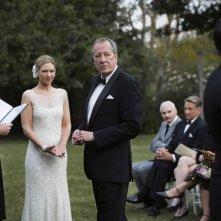 The Daughter: Geoffrey Rush e Anna Torv nel film diretto da Simon Stone
