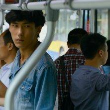 Underground Fragrance: un'immagine tratta dal film diretto da Pengfei
