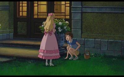 Clip 'Il gran ballo' - Quando c'era Marnie
