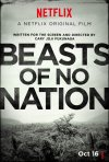 Locandina di Beasts of No Nation