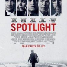 Locandina di Il caso Spotlight