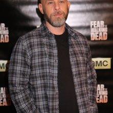 Fear the Walking Dead: il produttore Dave Erickson al junket americano della serie