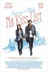Locandina di Naomi and Ely's No Kiss List