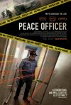 Locandina di Peace Officer