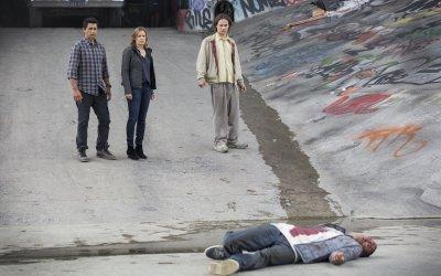Fear the Walking Dead: il cast racconta le origini dell'apocalisse
