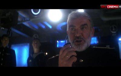 Clip 'Caccia a Ottobre Rosso' - Buon Compleanno Sean Connery