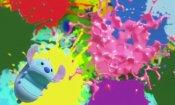 Gli Tsum Tsum e la sfida del colore: 11esimo episodio in esclusiva!