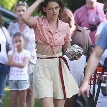 Ecco un'immagine del costume di scena di Kristen Stewart